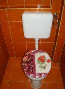 Perocseny-wc